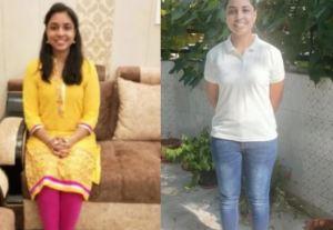 Mahima Singla, An Civil Engineering Student Will Now Join Army