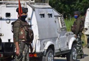 Three terrorists killed, Captain and two jawans also martyred in Kupwara encounter