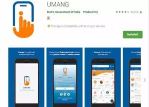 Ravi Shankar Prasad Launches UMANG App International Version