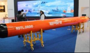 India Readies Varunastra Torpedo For Naval War Against China