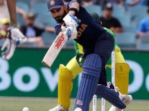 Virat Kohli becomes fastest batsman to score 12,000 runs in ODI history