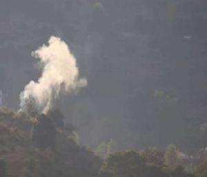 Rajaouri : Indian Soldiers Killed 2 Pakistan Soldiers After Ceasefire Violation
