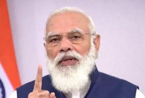 Prime Minister Modi accepts UK G-7 summit invitation
