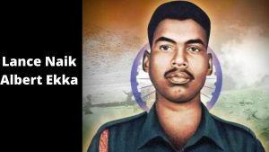 Lance Naik Albert Ekka – The Bunker Hero Of 1971 Indo-Pak War
