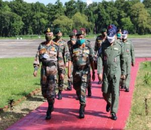 Army gets approval for the post of third deputy chief