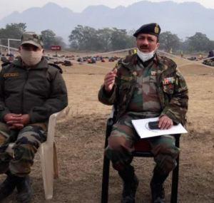 Prepare for army recruitment a year ago, you will be successful : Brigadier Rahul Bhatnagar