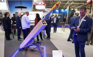 BAE Systems to showcase advanced weapon systems at Aero India 2021
