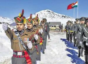 India-China To Hold 9th Round Of Commander Level Talks