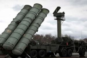 Procurement of S-400 Air Defence System from Russia can create problems