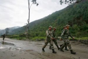 China used non-conventional weapons in Galvan Valley, yet the soldiers taught a lesson – Defence report