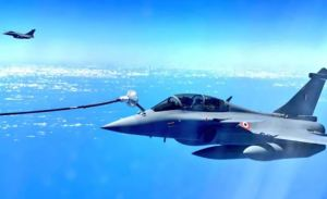 Rafale Fighter Jet Included In This Year's Republic Day Parade