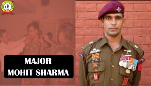 Story Of Major Mohit Sharma – The Espionage Hero Of Army