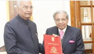 15th Finance Commission Report Highlights