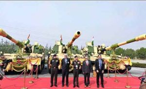 India Reserves 70,000 Cr For Domestic Defence Procurements