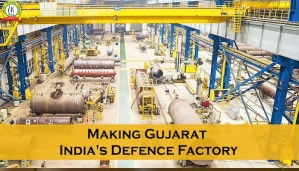 Making Gujarat India's Defence Factory