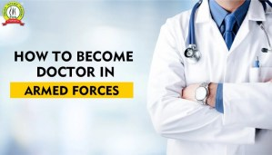How To Become A Doctor In Armed Forces