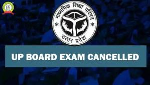 UP Board Exam Postponed