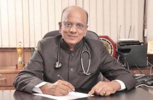 Former IMA President Padmashri Dr. KK Aggarwal passes away