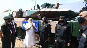 Central Government Permits For Army Modernisation And Weapons Buy