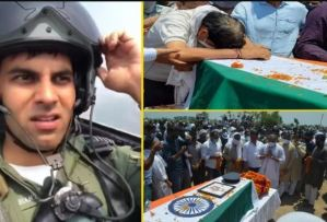 2020-21 Year Of Martyrdom : 6 Soldiers From Meerut Give Supreme Sacrifice