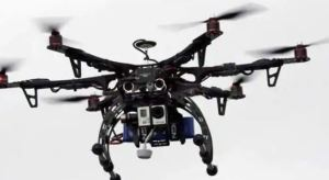Pakistani Drone Spotted In Palanwala Sector, BSF Attacks