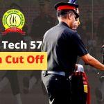 SSC Tech 57 Men Cut Off
