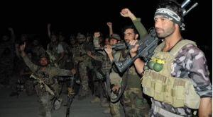 300 Taliban Terrorists Killed By Afghanistan