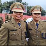 ITBP Women Officer