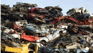 PM Narendra Modi Announces Vehicle Scrapping Policy