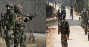 Big Terrorist Attack Plan Foiled By Security Forces Before Independence Day In Kashmir