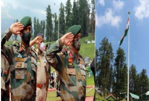 Indian Army's big decision : Ratio of honorary commission to JCOs increased for the first time since 1984