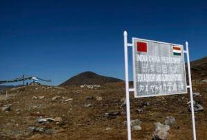 Special Hotline Between India-China Established