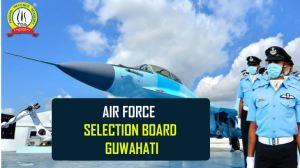 Know About 5 AFSB Guwahati
