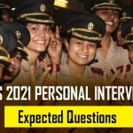 MNS 2021 Personal Interview