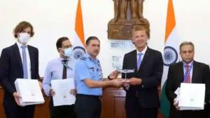 Defence Ministry Sign Historic INR 20,000 Crore Deal With AirBus-Tata For Transport Aircraft