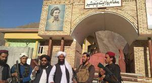 Taliban Completes Final Capture Of Panjshir Valley