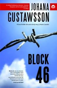 Johana Gustawsson Block 46