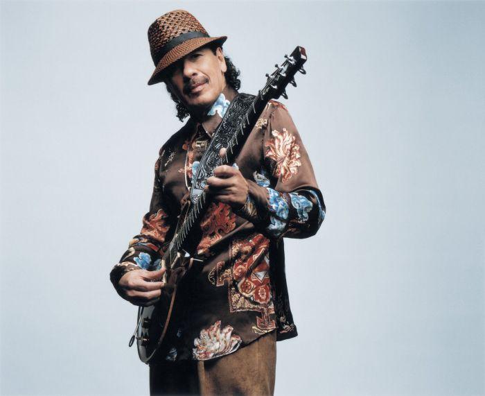 1206 Carlos Santana