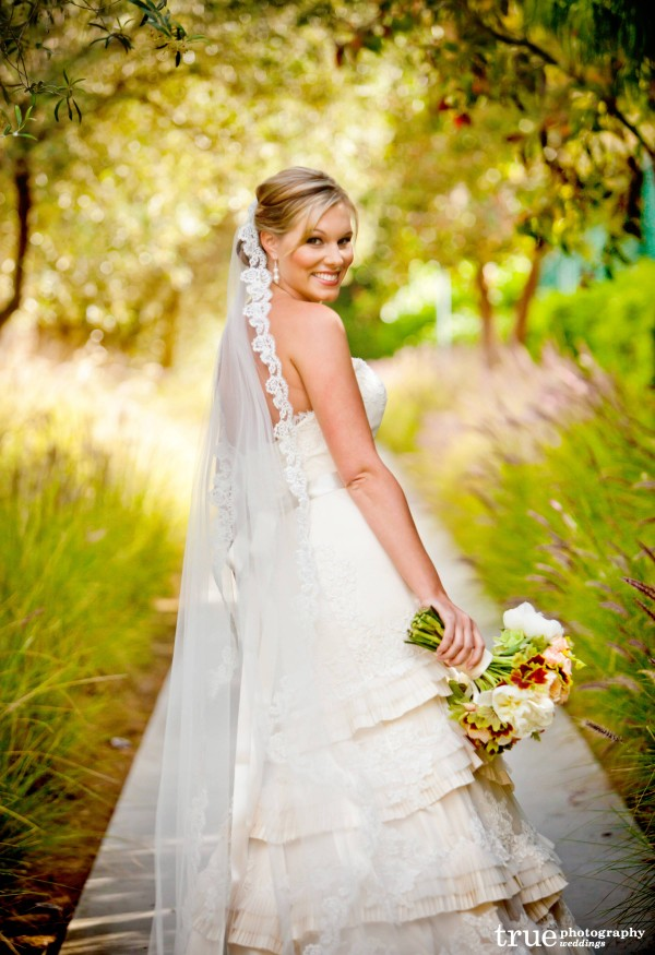 san diego wedding hair and makeup by swell beauty