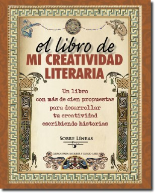 El libro de mi creatividad literaria