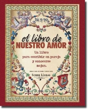 el libro de nuestro amor