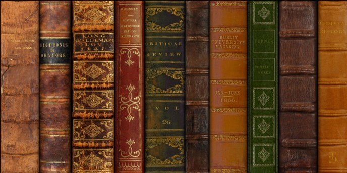 partes del libro - lomo