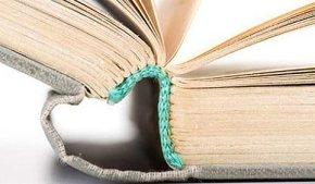 partes del libro - boca