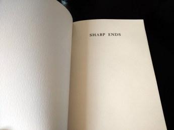 partes del libro - guardas