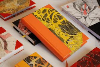 partes del libro - cubierta
