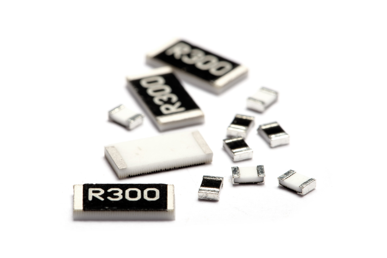 Current Sense Resistors: Cost-Effective Current Flow