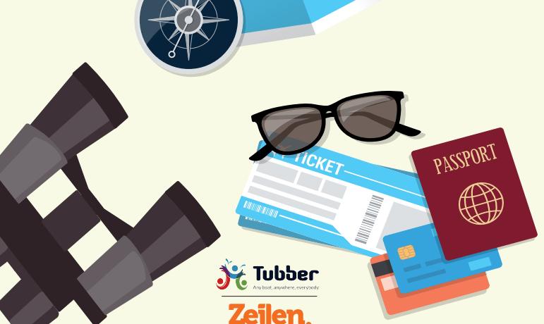 Handige paklijst voor vakantie op het water