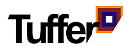 Tuffer Seattle Photographer Logo