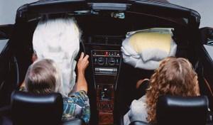 airbag sistemas de seguridad