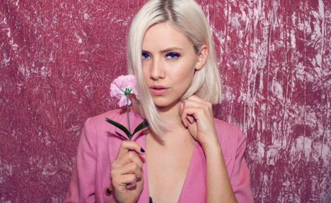 Dagny Covers Landslide For The Bold Type Tunefind